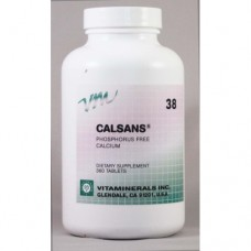 Calsans - For Low Calcium Levels