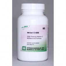 C-600 - High Potency Vitamin C