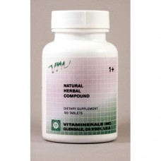 Herbal Laxative - Colon Cleanse