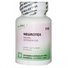 Neurotex - Sensitive Multivitamin For Those with Allergies