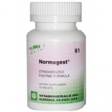 Normagest - Restore Digestive Balance