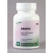 Ziratex - Zinc Lozenges